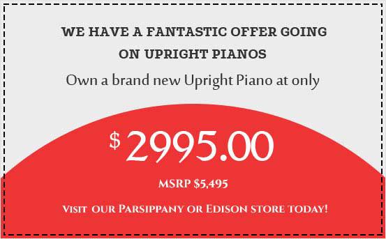 The Great American Piano Company