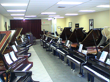 The Great American Piano Company